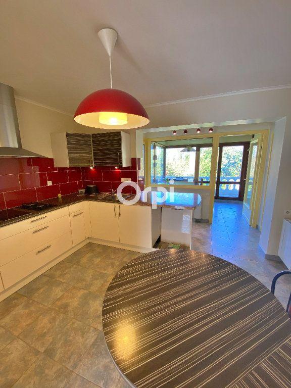 Maison à vendre 5 127m2 à Beuvry vignette-7