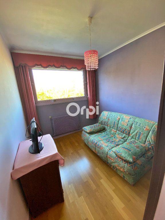 Maison à vendre 5 127m2 à Beuvry vignette-9