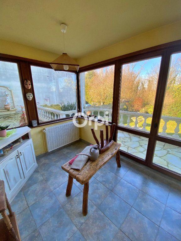 Maison à vendre 5 127m2 à Beuvry vignette-11