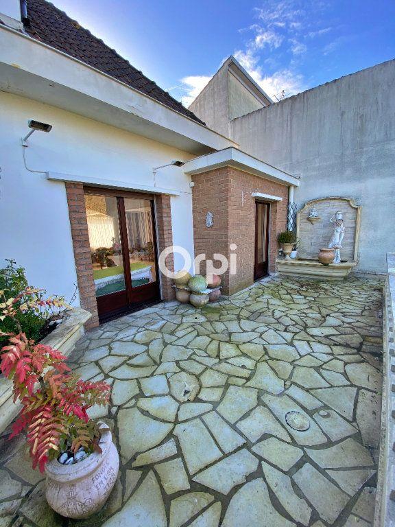 Maison à vendre 5 127m2 à Beuvry vignette-12