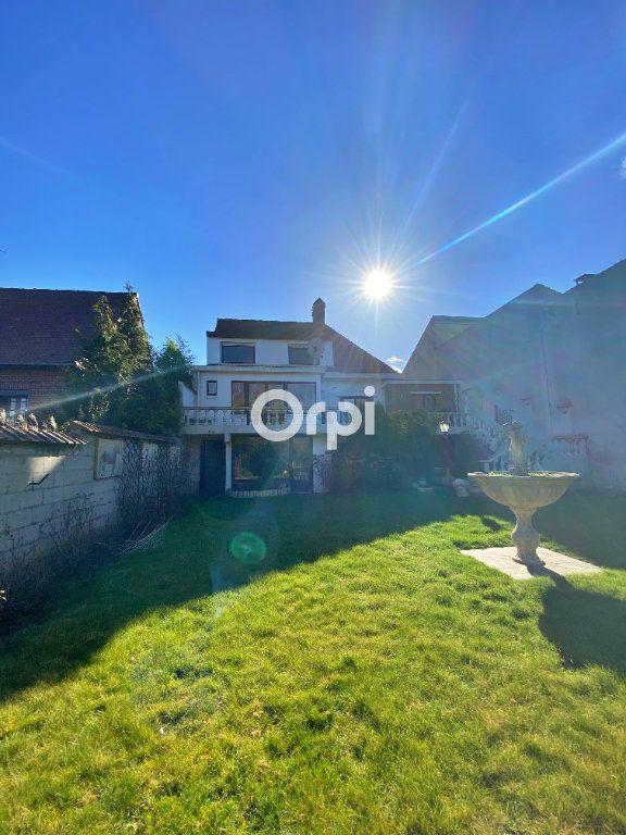 Maison à vendre 5 127m2 à Beuvry vignette-13