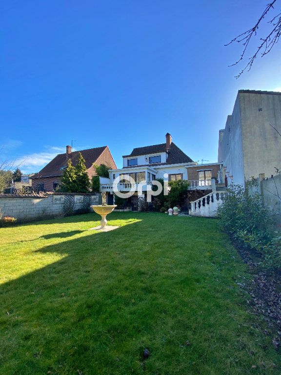 Maison à vendre 5 127m2 à Beuvry vignette-14