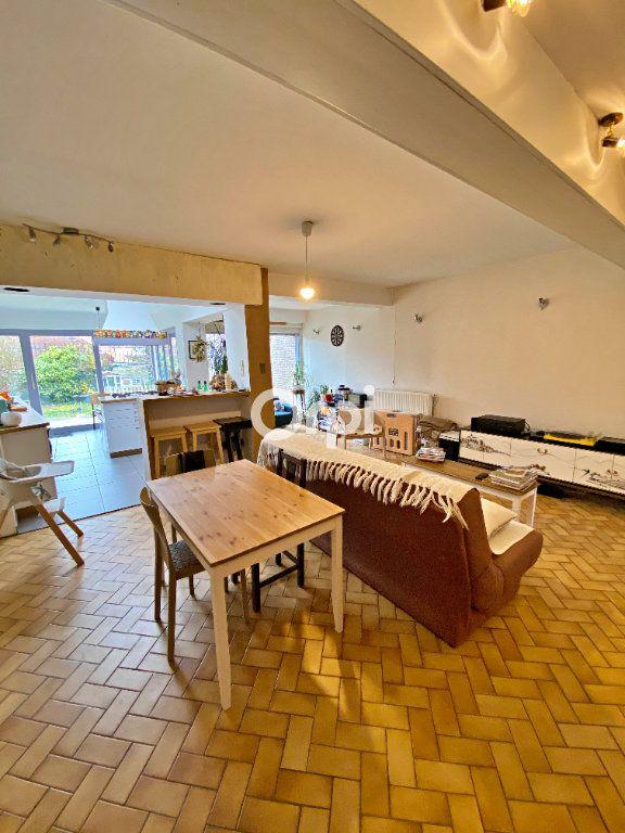 Maison à vendre 7 165m2 à Béthune vignette-3