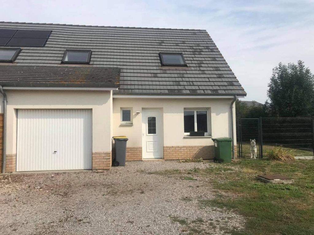 Maison à louer 4 87.5m2 à Auchy-au-Bois vignette-1