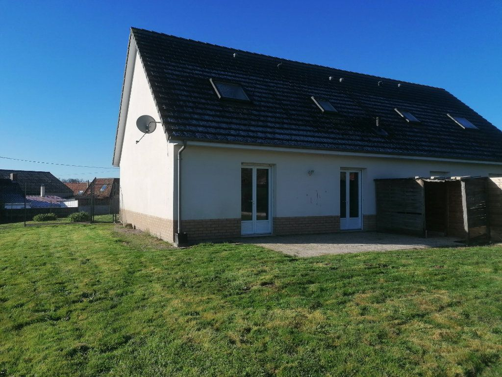 Maison à louer 4 87.5m2 à Auchy-au-Bois vignette-8