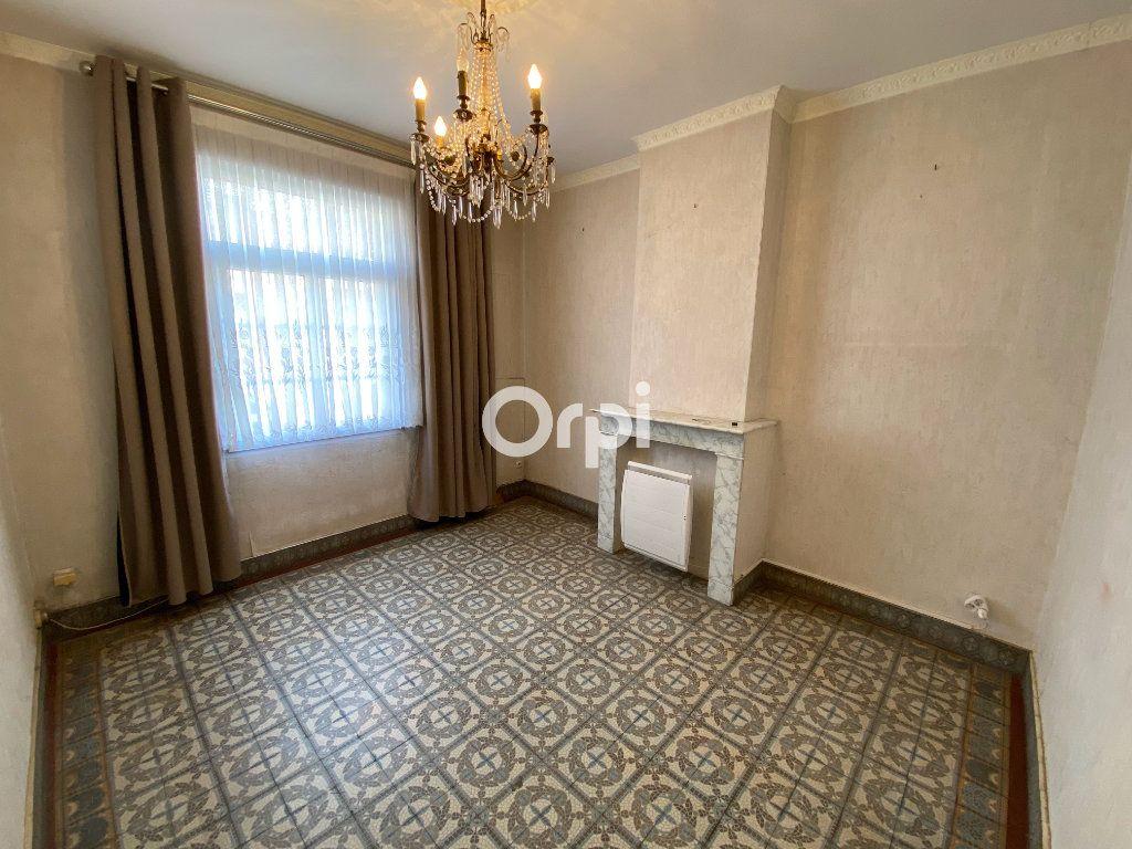Maison à vendre 4 85m2 à Béthune vignette-1