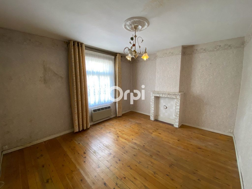 Maison à vendre 4 85m2 à Béthune vignette-2