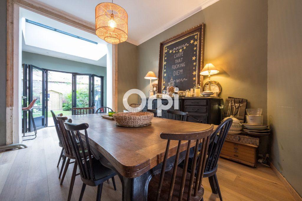 Maison à vendre 5 151.3m2 à Béthune vignette-1