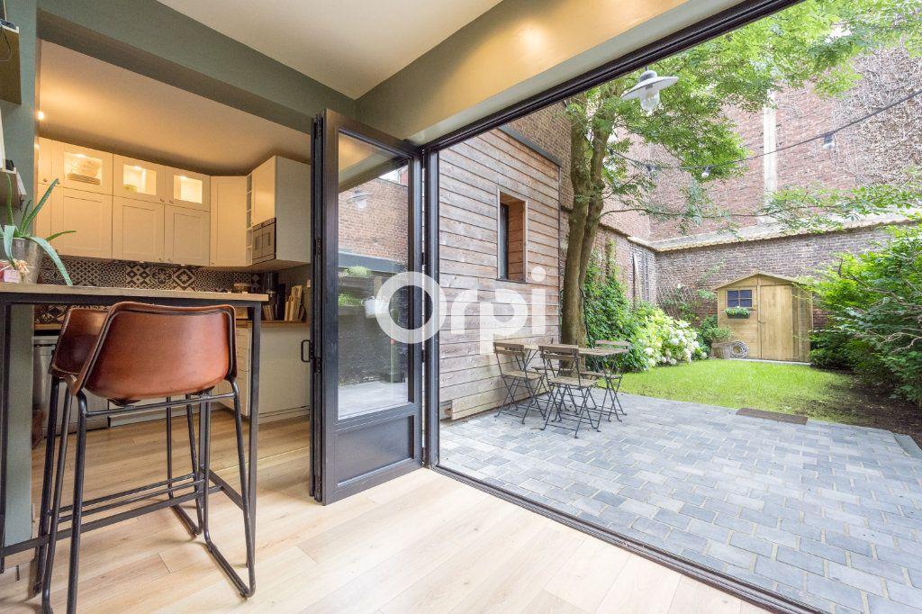 Maison à vendre 5 151.3m2 à Béthune vignette-3