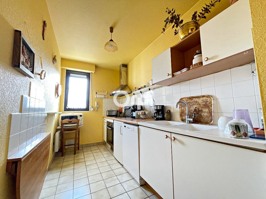 Appartement à vendre 4 87m2 à Béthune vignette-2