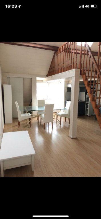 Appartement à louer 2 55m2 à Béthune vignette-4
