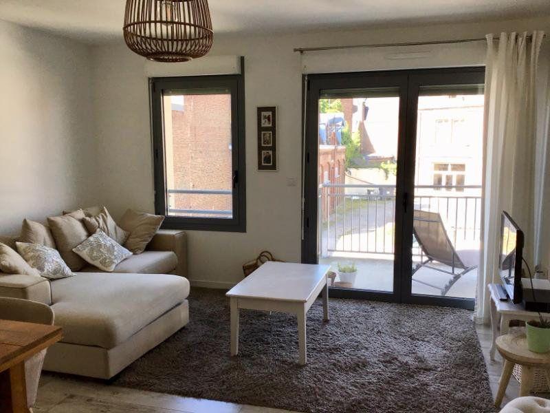 Appartement à louer 3 72m2 à Béthune vignette-2