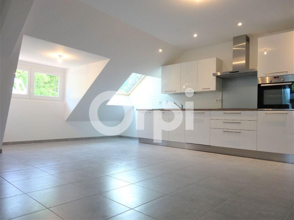 Appartement à louer 3 50.28m2 à La Motte-Servolex vignette-1