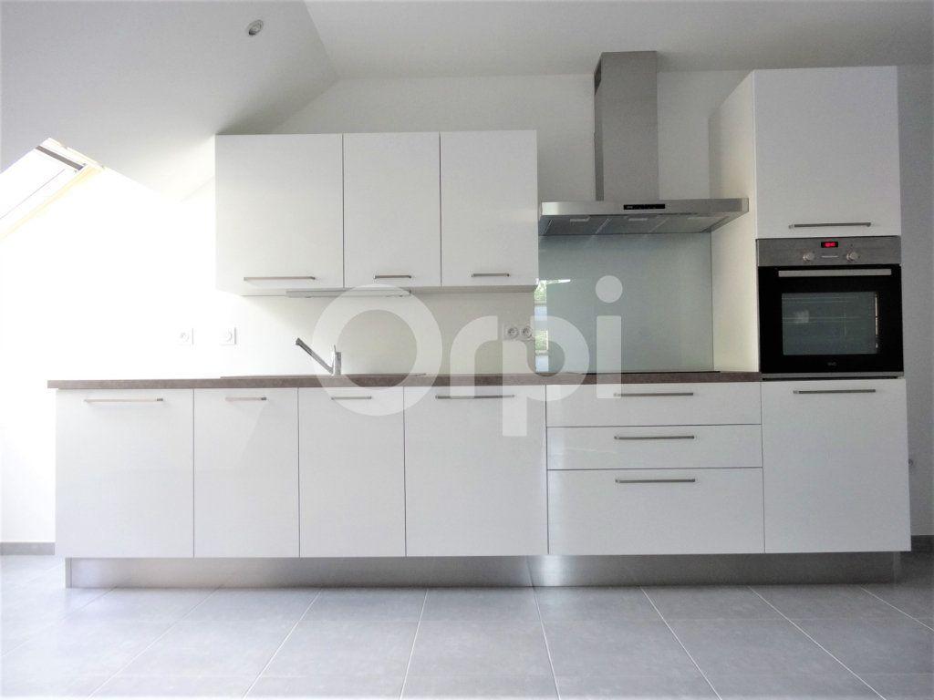 Appartement à louer 3 50.28m2 à La Motte-Servolex vignette-2
