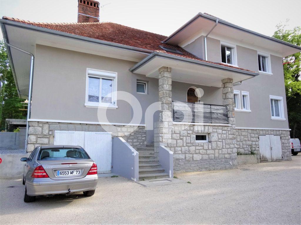 Appartement à louer 3 50.28m2 à La Motte-Servolex vignette-9