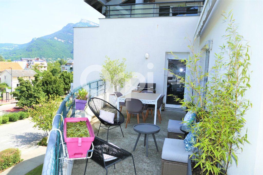 Appartement à vendre 4 90.7m2 à La Ravoire vignette-4