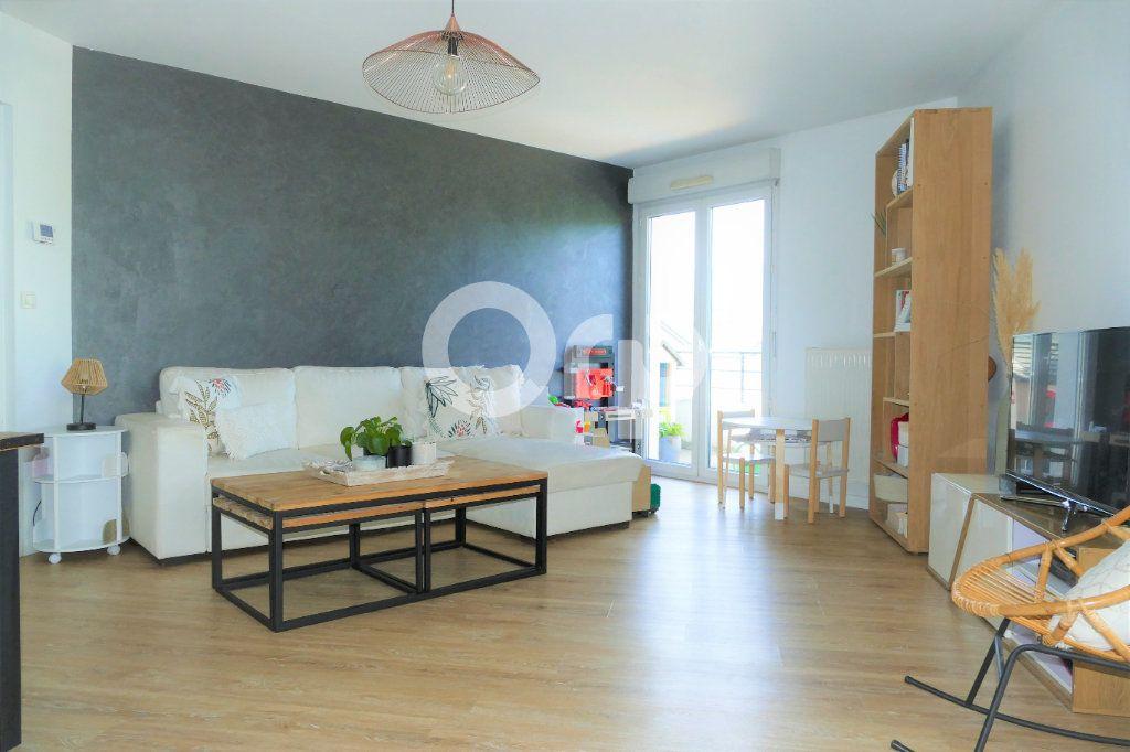 Appartement à vendre 4 90.7m2 à La Ravoire vignette-11