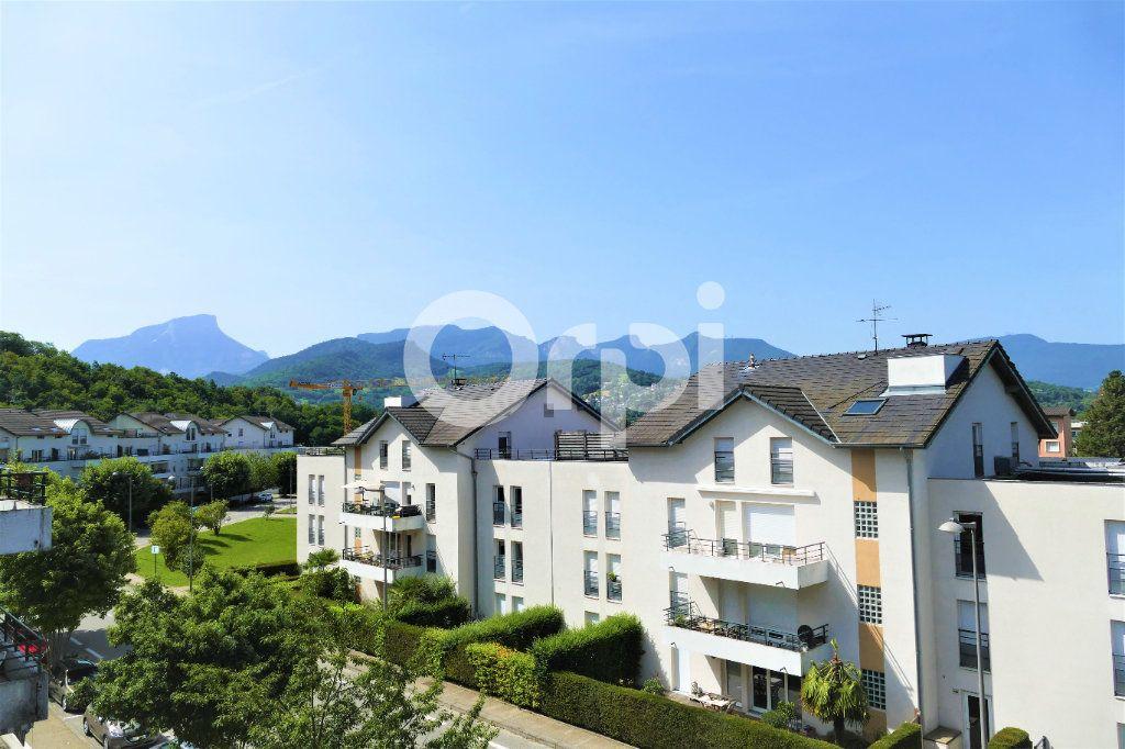 Appartement à vendre 4 90.7m2 à La Ravoire vignette-15
