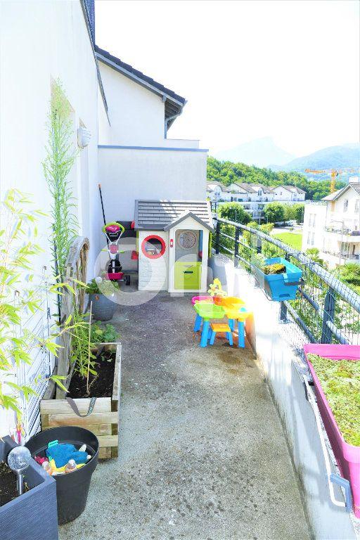 Appartement à vendre 4 90.7m2 à La Ravoire vignette-16