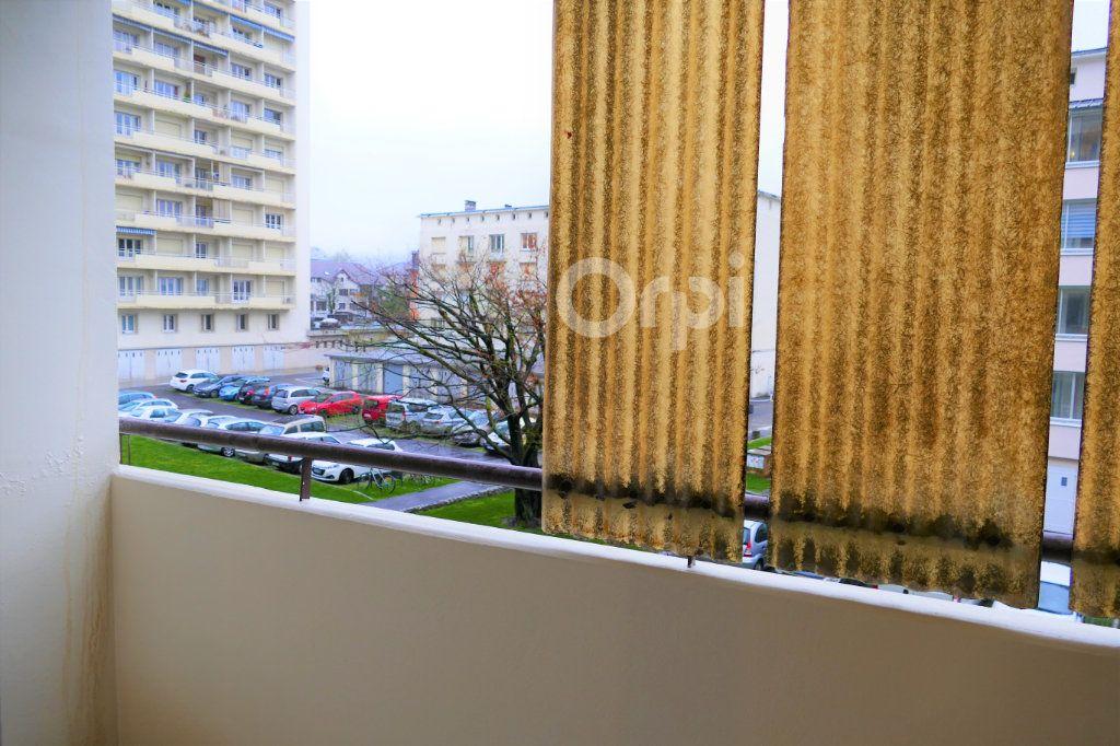 Appartement à louer 2 43.77m2 à Chambéry vignette-7