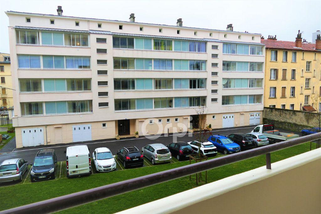Appartement à louer 2 43.77m2 à Chambéry vignette-8