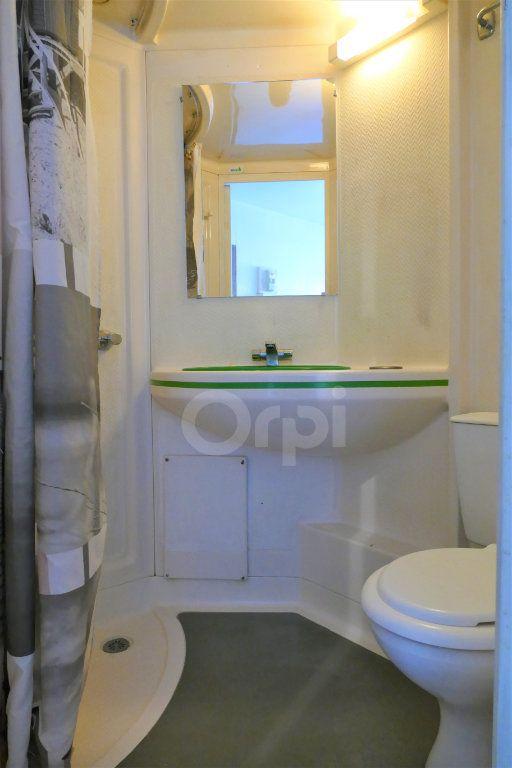 Appartement à louer 1 14.25m2 à Chambéry vignette-5