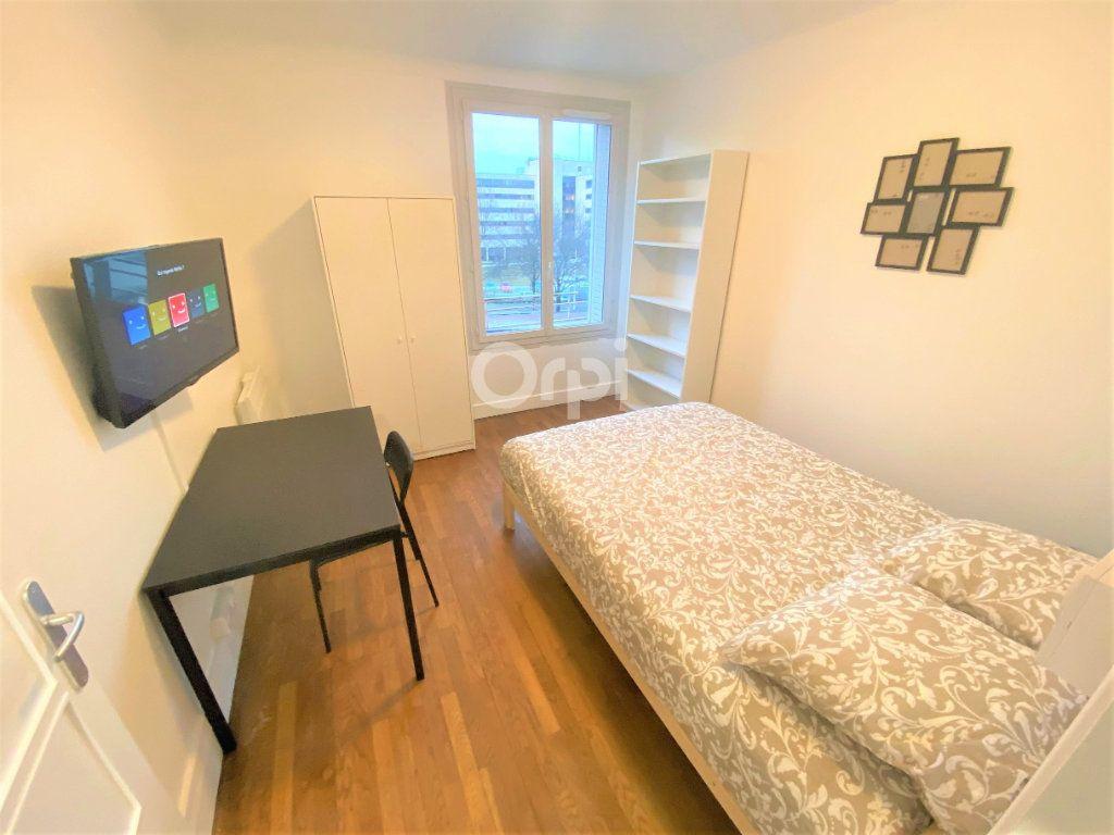 Appartement à louer 1 14.72m2 à Chambéry vignette-4