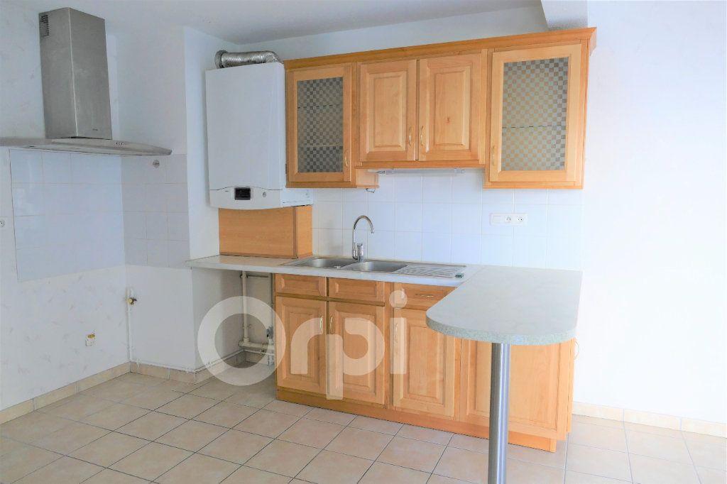Appartement à vendre 4 81.22m2 à Chambéry vignette-5