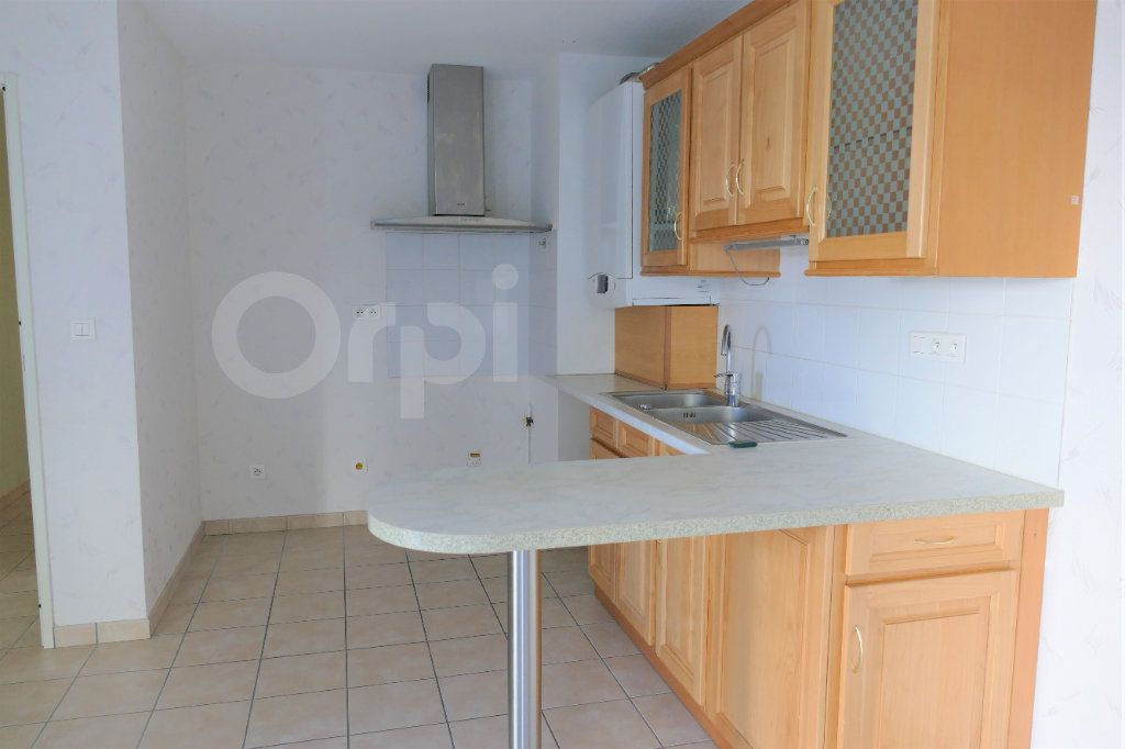 Appartement à vendre 4 81.22m2 à Chambéry vignette-6