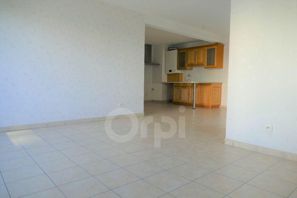 Appartement à vendre 4 81.22m2 à Chambéry vignette-7