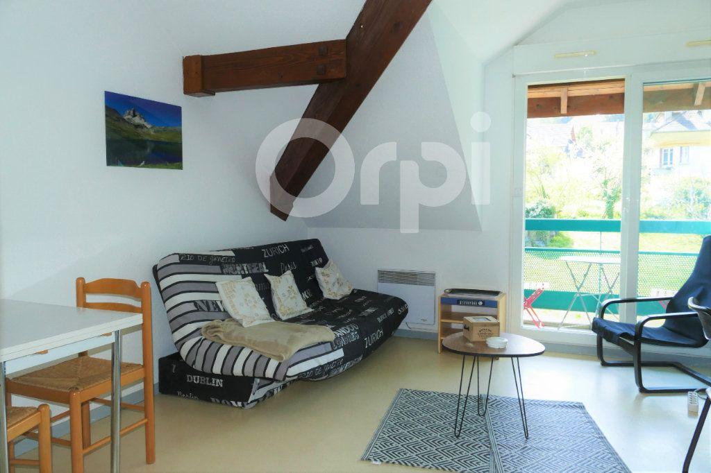 Appartement à louer 1 20m2 à Chambéry vignette-1