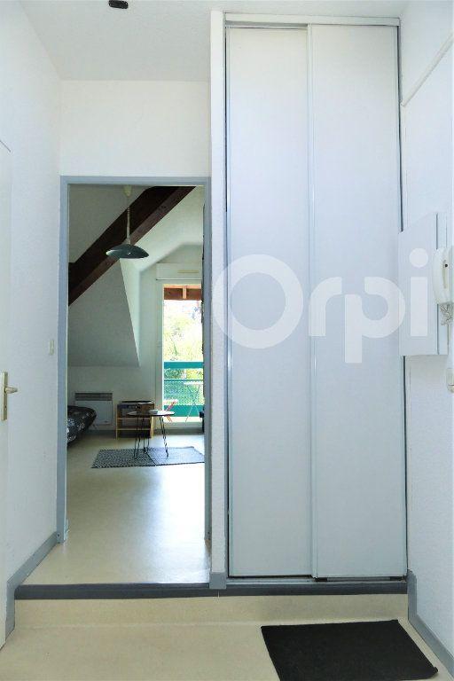 Appartement à louer 1 20m2 à Chambéry vignette-2