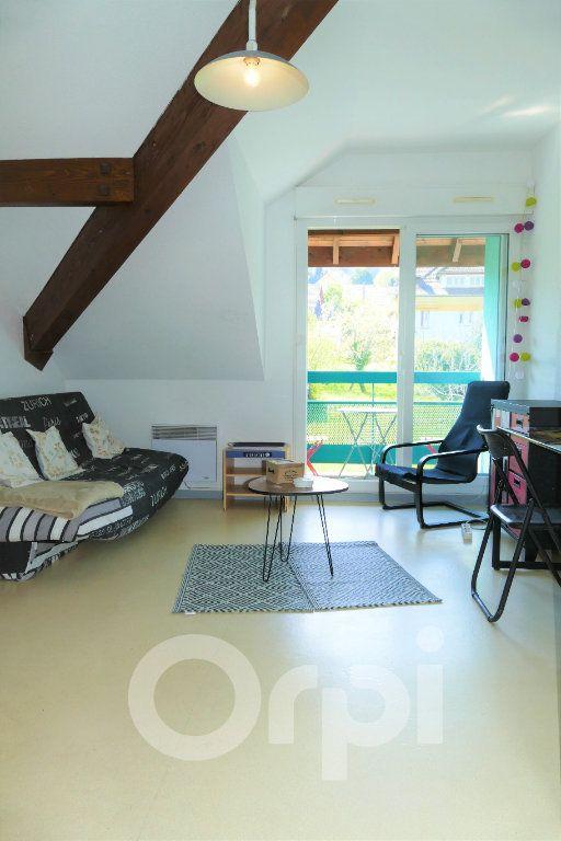 Appartement à louer 1 20m2 à Chambéry vignette-3