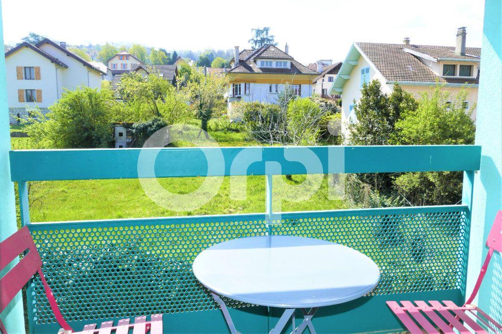 Appartement à louer 1 20m2 à Chambéry vignette-5