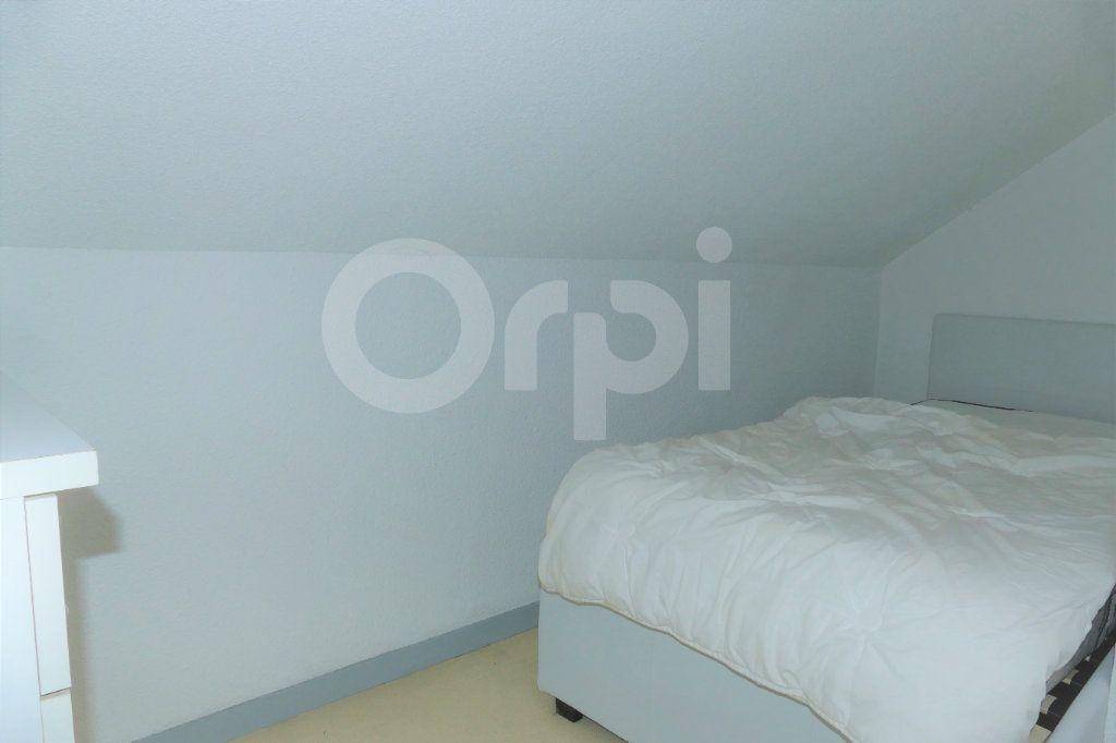 Appartement à louer 1 20m2 à Chambéry vignette-7
