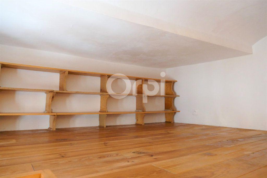 Appartement à louer 2 35m2 à Chambéry vignette-6