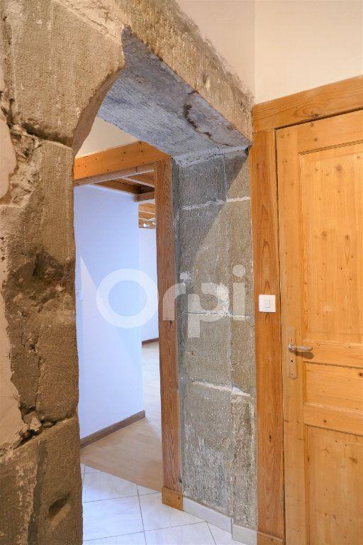 Appartement à louer 2 35m2 à Chambéry vignette-7