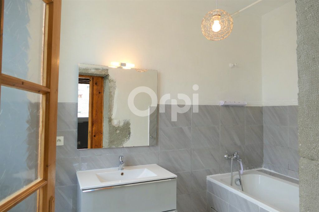 Appartement à louer 2 35m2 à Chambéry vignette-10