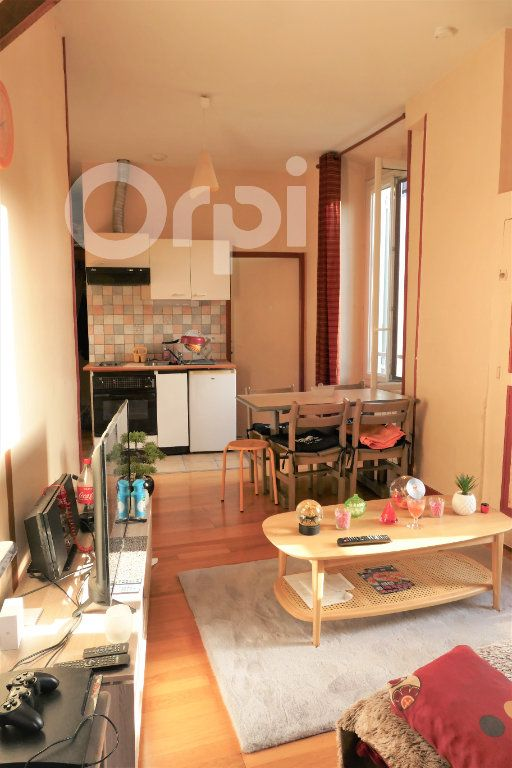 Appartement à louer 1 31m2 à Chambéry vignette-4