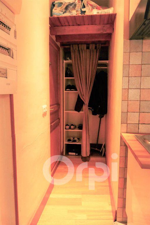 Appartement à louer 1 31m2 à Chambéry vignette-5