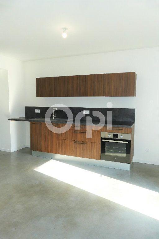 Appartement à louer 4 83.23m2 à Chambéry vignette-2
