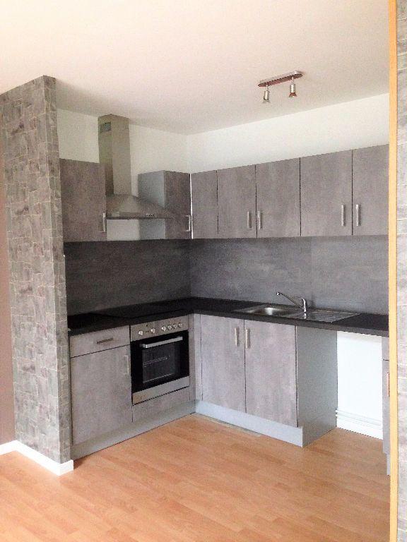 Appartement à louer 3 50m2 à Hayange vignette-4