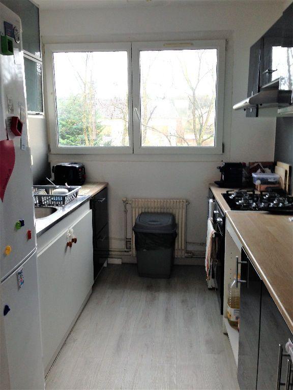 Appartement à louer 5 88.24m2 à Hayange vignette-2