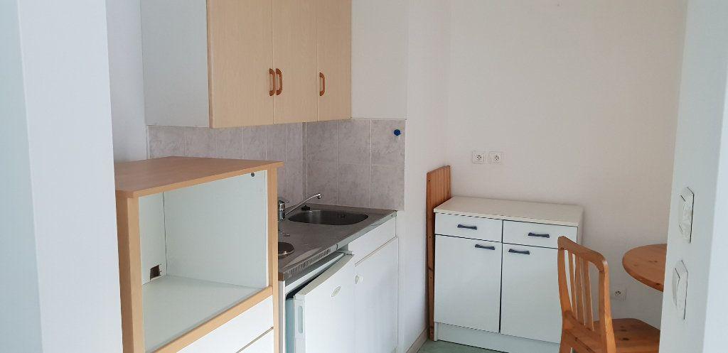 Appartement à louer 1 33m2 à Knutange vignette-3