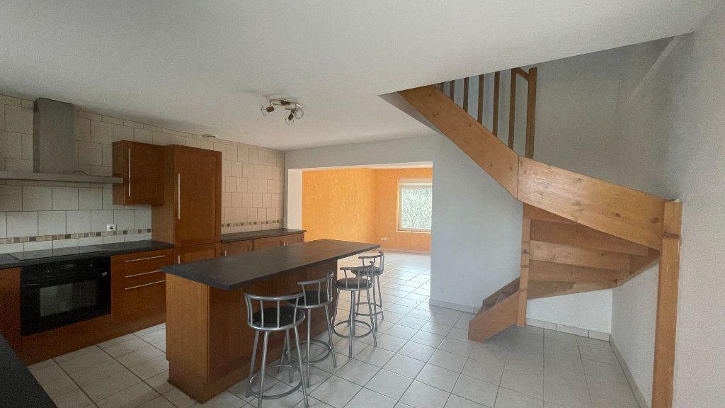 Appartement à vendre 3 71.69m2 à Fontoy vignette-1