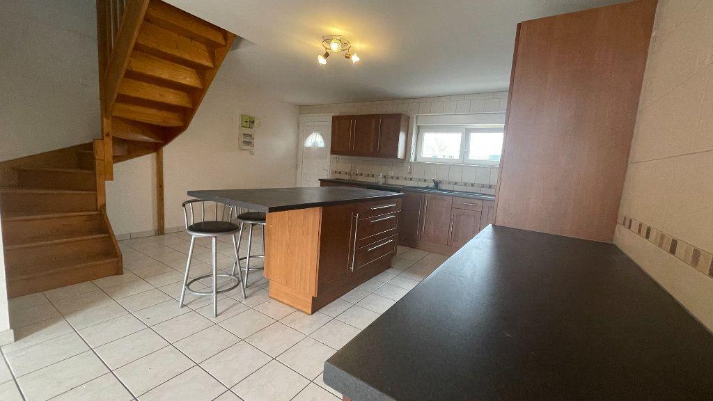 Appartement à vendre 3 71.69m2 à Fontoy vignette-2