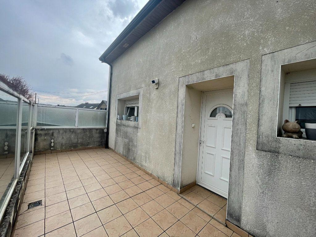 Appartement à vendre 3 71.69m2 à Fontoy vignette-9