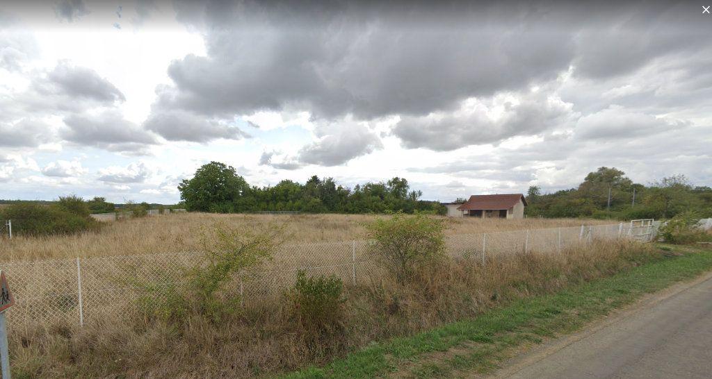 Terrain à vendre 0 5550m2 à Gondrecourt-Aix vignette-1