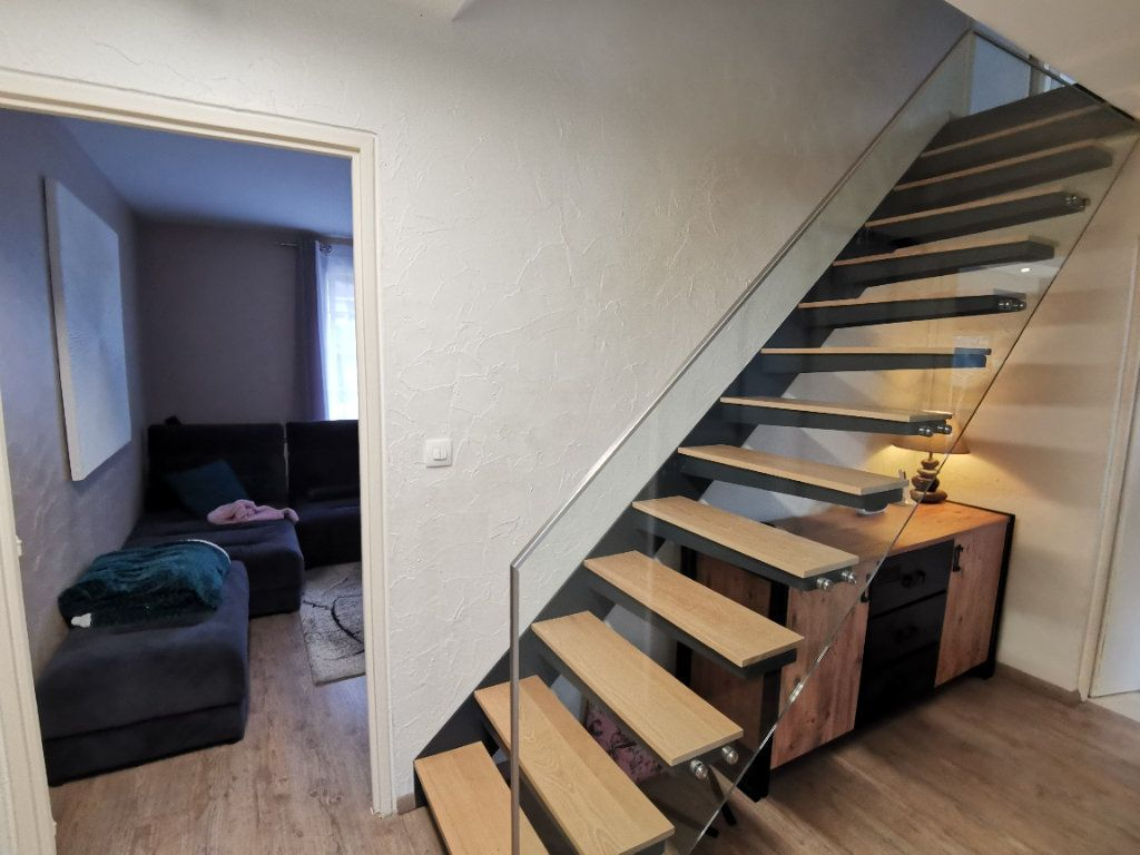 Maison à vendre 6 132m2 à Tressange vignette-5