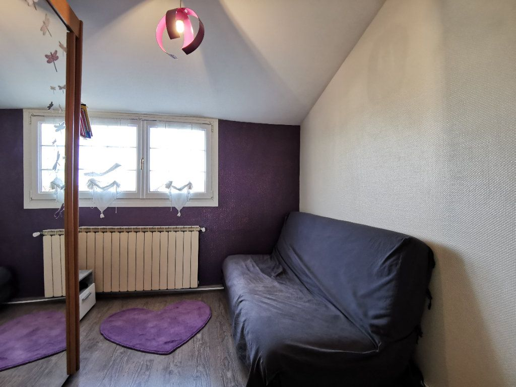 Maison à vendre 6 132m2 à Tressange vignette-10